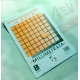 blocco carta millimetrata