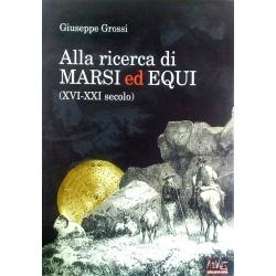 Alla ricereca di equi e marsi -  G. Grossi