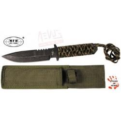 coltello survivor