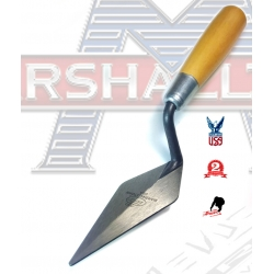 Pointing trowel 4,5""