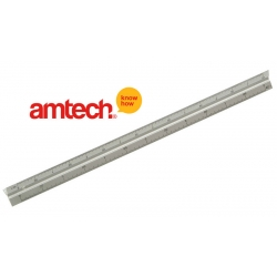 Scalimetro in alluminio